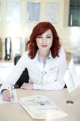 Ольга, консультант компании НОВИКОН