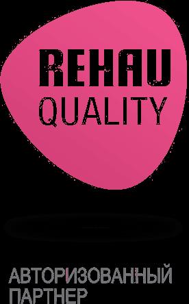 rehau partner logo shaddow