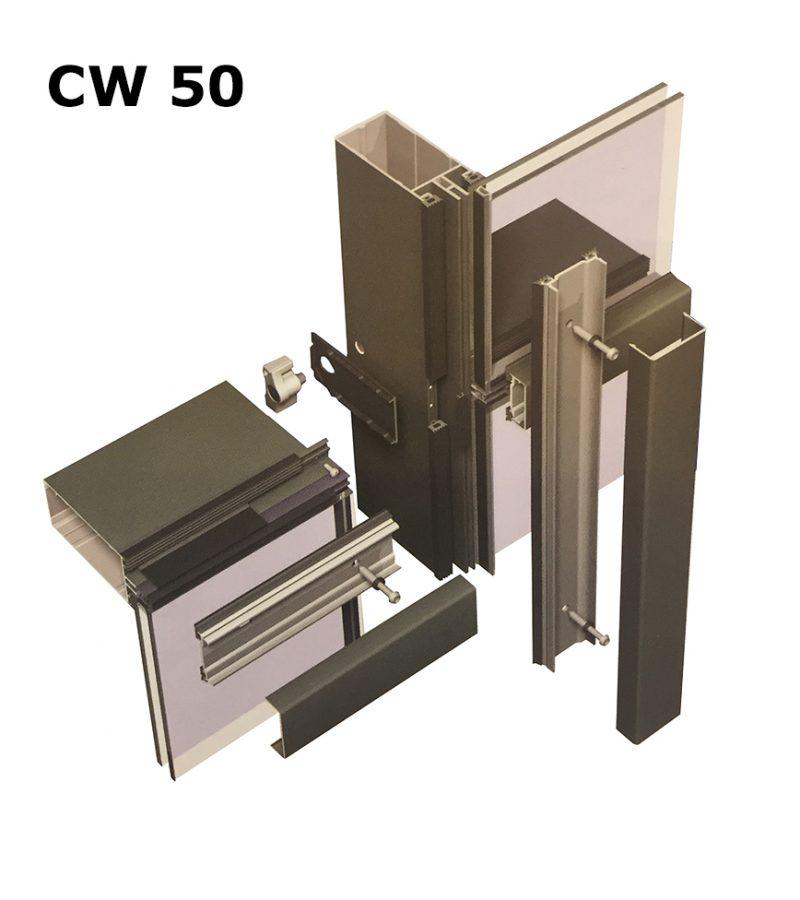 Reynaers CW 50
