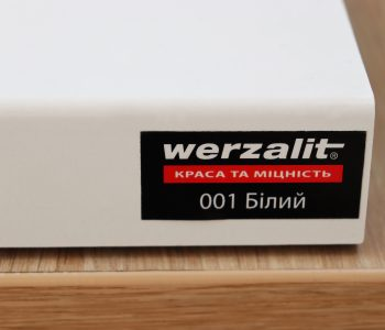 Werzalit