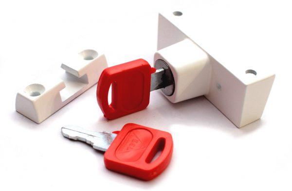 Baby Safe Lock