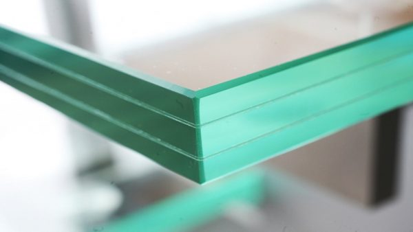 13 triplex laminated glass store moscow