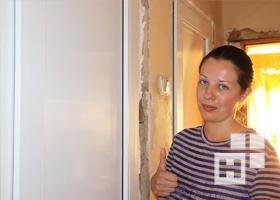 пвх-двери в ванную