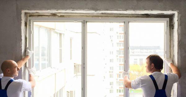 замена окна проблемы