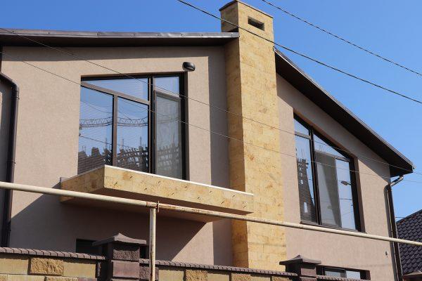 окна формы нестандарт