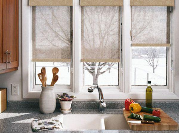 повышенная влажность окна
