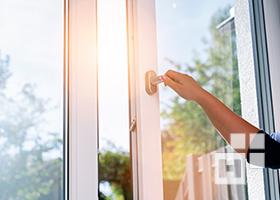 правила использования окон и дверей