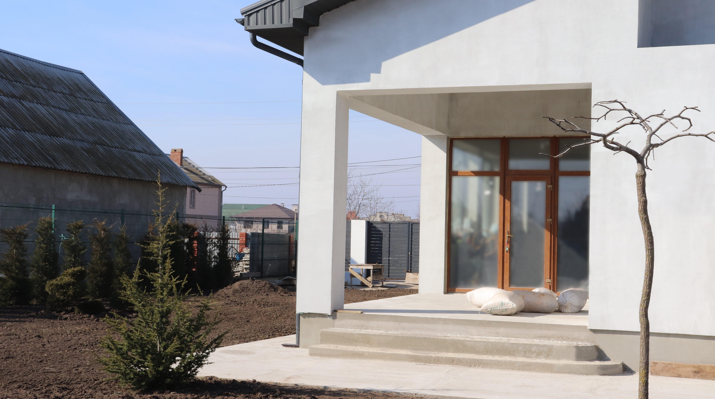 Пластиковые межкомнатные двери купить Одесса