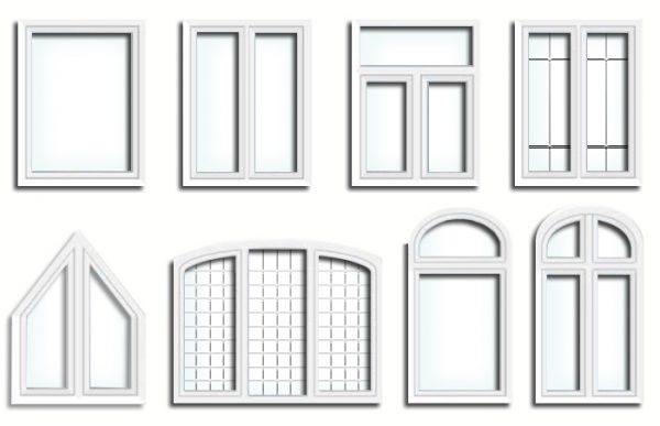 window types 2