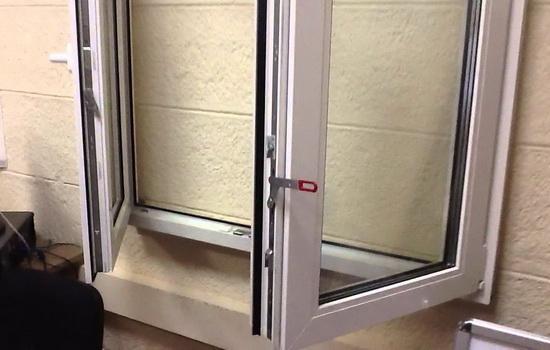 shtulpovoe okno