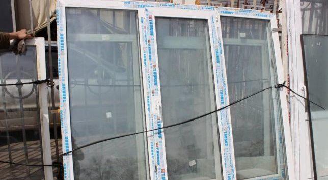 metalloplastikovye okna i dveri b u v plenke photo f627