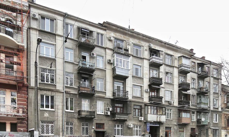 preobrazhenskaya 9 3