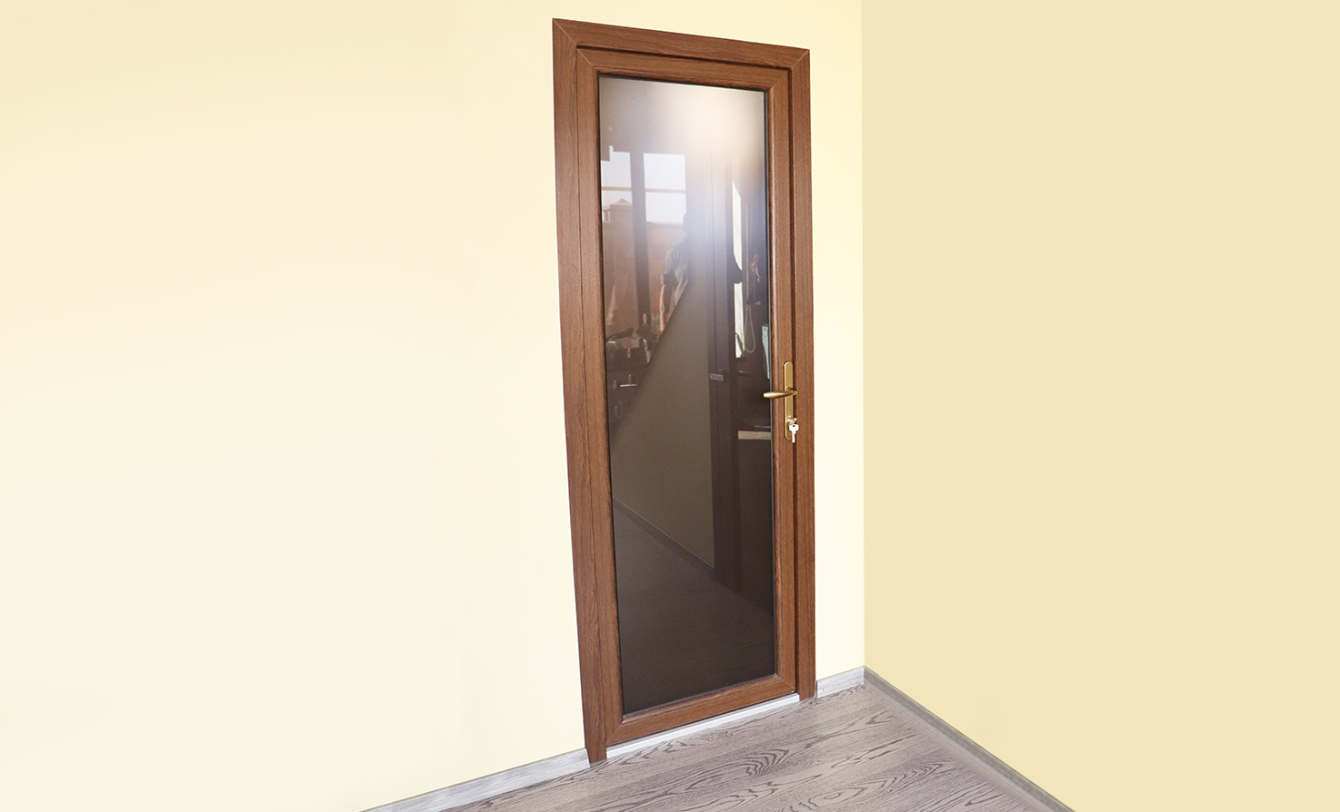 пвх-двери одесса