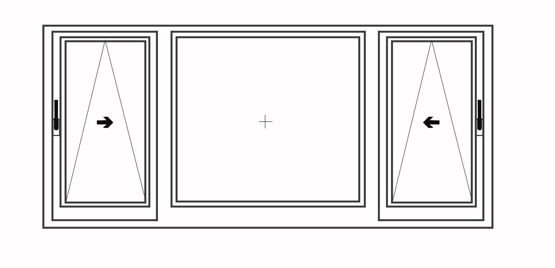 параллельно-сдвижные порталы