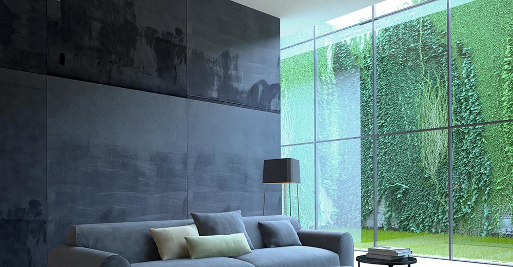 loft apartment interior 3d rendering 2